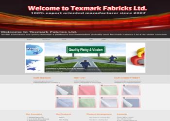 Texmark Fabric